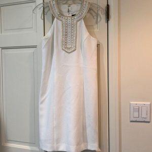Jessica Simpson shift dress
